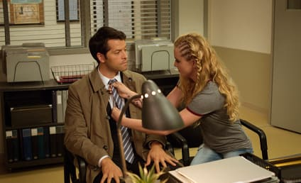 Supernatural Season 10 Episode 9 Review: The Things We Left Behind