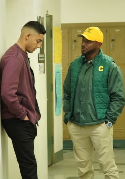 Worried About Willie - All American Season 3 Episode 14