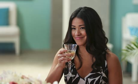 The Next Level - Jane the Virgin