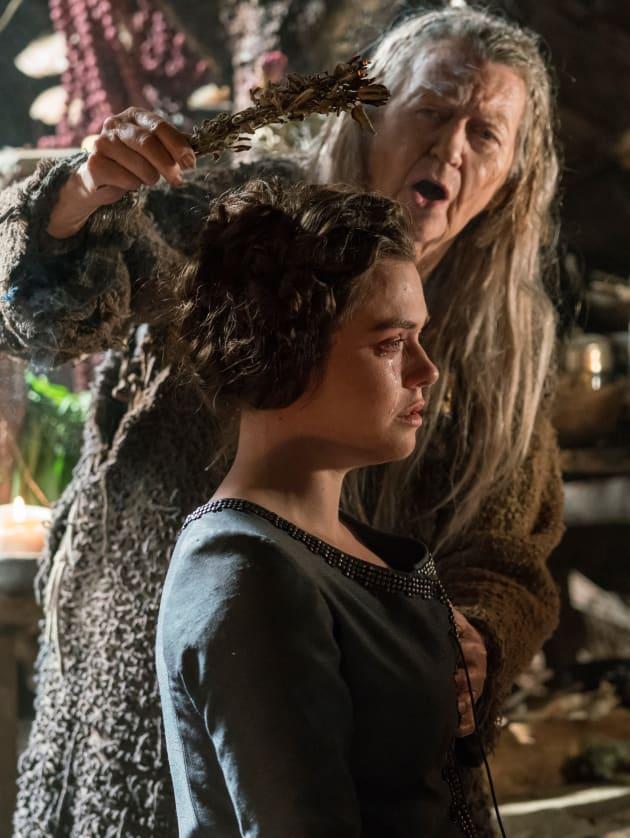 Judith - Vikings Season 5 Episode 18