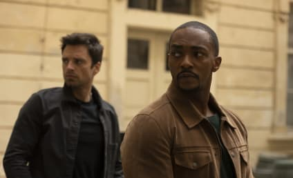 The Falcon and The Winter Soldier Season 1 Episode 4 Review: The Whole World Is Watching
