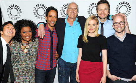 Community at PaleyFest