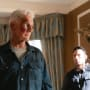 A Bloodied Gibbs - NCIS Season 17 Episode 1