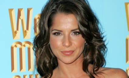 The Daytime Drama Daily Dish: Kelly Monaco to Dance (Almost) Topless