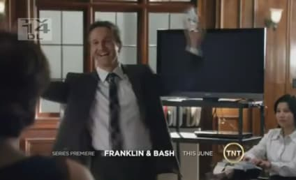 Will You Watch Franklin & Bash?