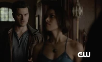 The Vampire Diaries Clip: Escape from the Netherworld?