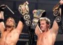 Wrestlemania 26 Spoilers: Edge vs. Jericho?