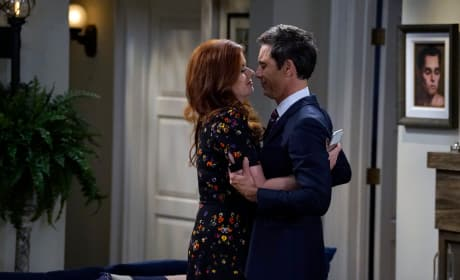 Closer - Will & Grace Season 9 Episode 1