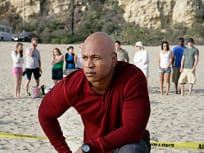 NCIS: Los Angeles Season 1 Episode 2