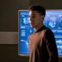 Wally Worries - The Flash Season 3 Episode 21