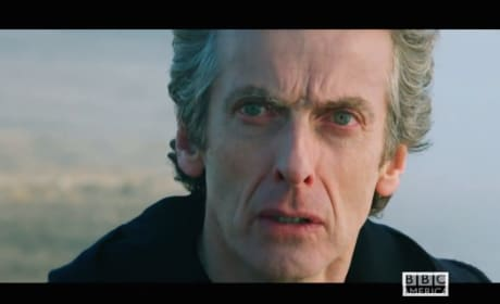 Doctor Who Season 9 Trailer