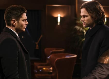 Watch Supernatural Season 13 Episode 15 Online