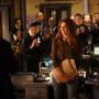 Back At the Precinct - Castle Season 8 Episode 2