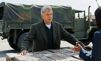 NCIS Review: Gibbs vs. the CIA vs. the UK