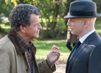 Watch Fringe Season 3 Episode 10 Online