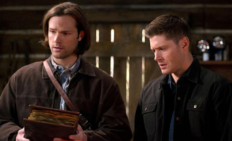 What grade would you give Supernatural Season 10?