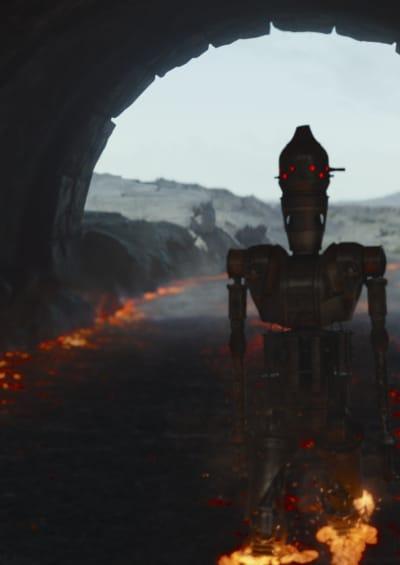 The Mandalorian Season 1 Episode 8 Review Redemption Tv Fanatic