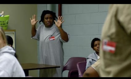 Orange is the New Black Season 4 Episode 11 Review: People Persons