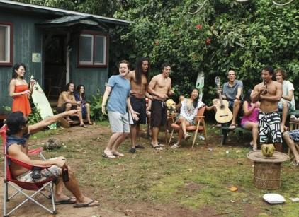 Watch Cougar Town Season 2 Episode 21 Online
