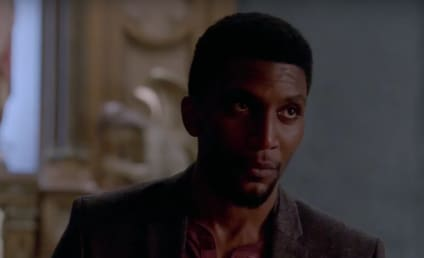 The Originals Season 4 Episode 4 Review: Keepers of the House