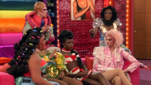 Read The Receipts - RuPaul's Drag Race Season 13 Episode 6