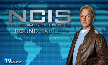 NCIS Round Table: Falling Gibbs