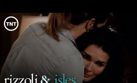 Rizzoli & Isles Season 5 Trailer