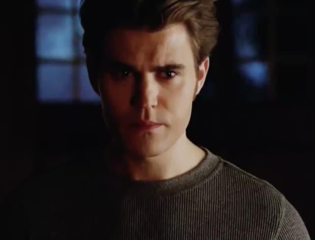 Deadly Serious Stefan