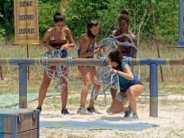 Survivor Season 32 Episode 9