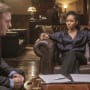 Charley Meets With Colton Landry - Queen Sugar Season 3 Episode 10