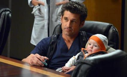 Grey's Anatomy Midseason Report Card: Grade It!