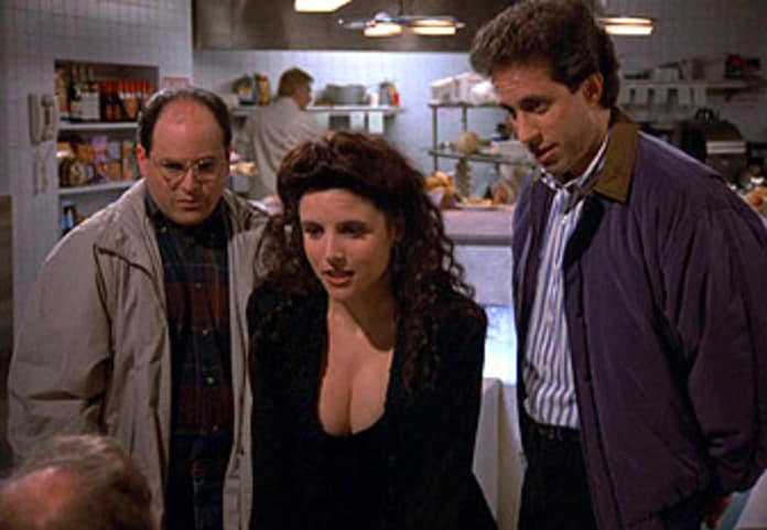 seinfeld-elaine-and-jerry-dating-peeping-stories-naked