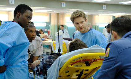 The Resident Season 1 Episode 4 Review: Identity Crisis