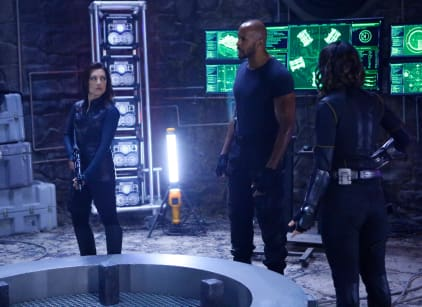 Watch Agents of S.H.I.E.L.D. Season 3 Episode 10 Online