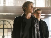 The Vampire Diaries Season 7 Episode 22