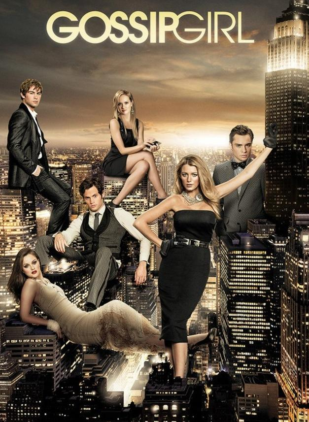 Gossip Girl Season 6 Cast Photo