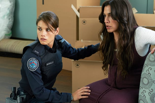rookie blue episode guide season 7