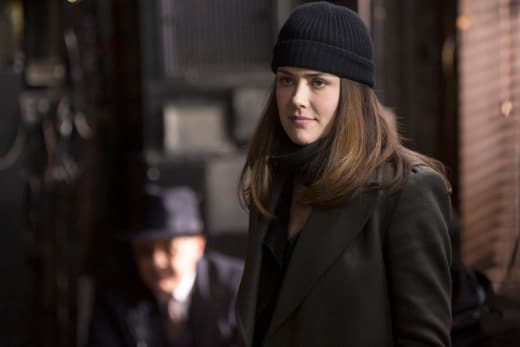 Liz Makes a Decision - The Blacklist Season 5 Episode 19