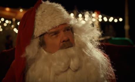 Missing On Christmas - Wynonna Earp