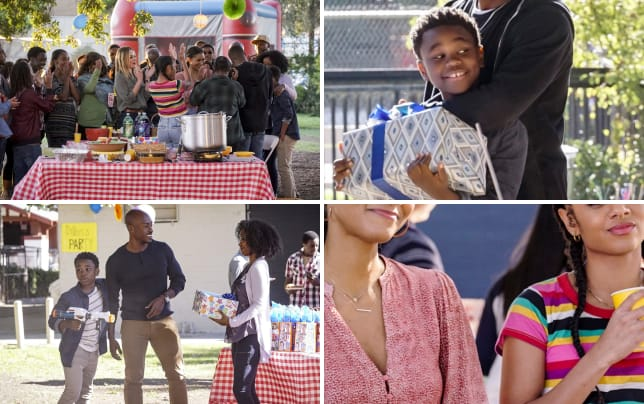 Its party time all american season 1 episode 14