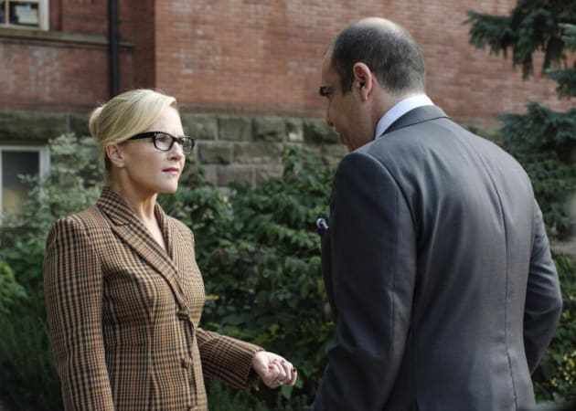 Love or Lust? - Suits Season 7 Episode 12