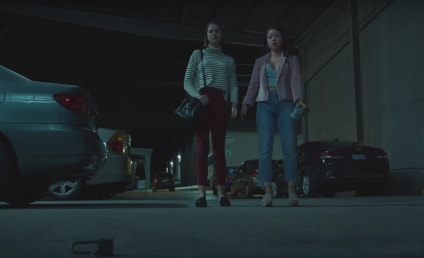 Good Trouble Sneak Peek: Callie and Mariana Get a Huge Surprise