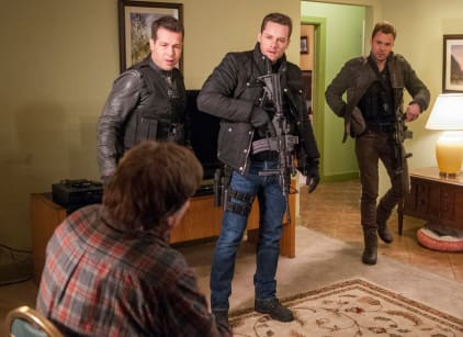 Watch Chicago PD Season 2 Episode 14 Online