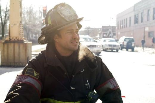 That Severide Dedication - Chicago Fire Season 3 Episode 12