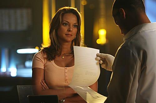 CSI: Crime Scene Investigation - Cast, Crew and Credits ...