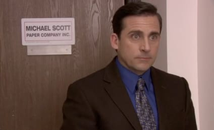 The Office Quotes: Best of Season Five