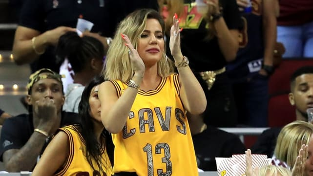 Everyone Misses Khloé In Cleveland