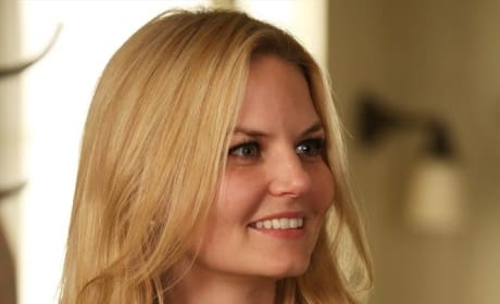 Emma's Happy - Once Upon a Time Season 4 Episode 7