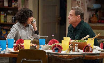 The Conners Season 2 Episode 7 Review: Slappy Holidays