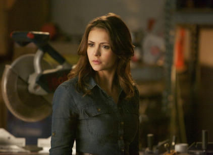 Watch The Vampire Diaries Season 5 Episode 17 Online